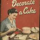 Cover of How to Decorate a Cake, let Anne Anson show you.