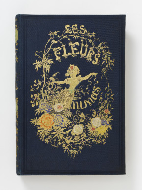 Les Fleurs Animées / J. J. Grandville. Published in Paris, 1857. Museum no. L.755-1943