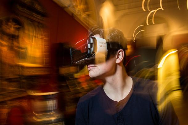 Samsung Virtual Reality Workshop,