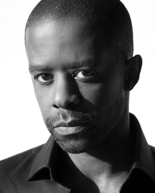 Adrian Lester played Hamlet in Peter Brook's 2001 production of the play