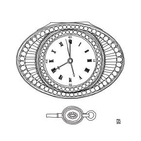 EB blog - box clock