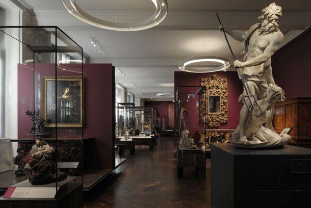 Europe 1600-1815, galleries,