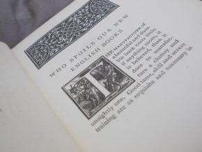 19th century case binding