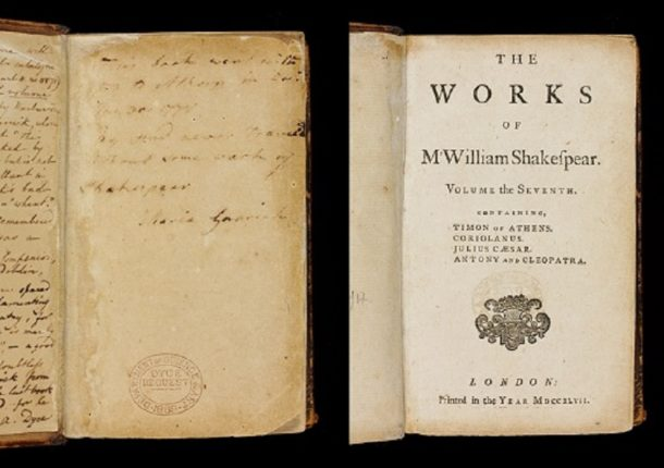 The Works of Mr. William Shakespeare: Volume the Seventh