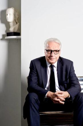 Martin Roth, Director