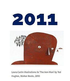 Laura Carlin 2011