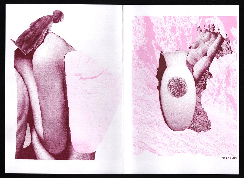 Helen Butler 'Kitchen Object'