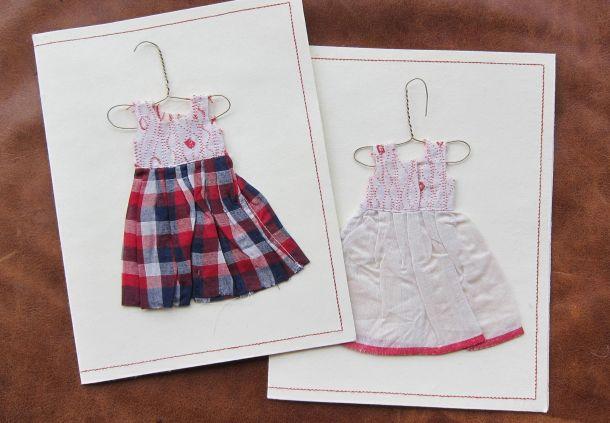 Invitation cards for Pero kidswear, 2011, © Divia Patel