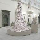 Barford Tower of babel 6m in gallery