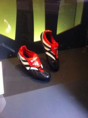 Beckham boots
