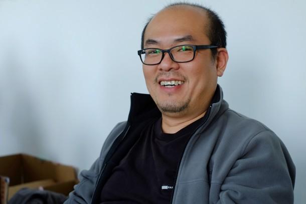 David Li - 李大维