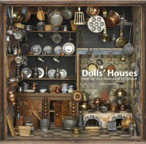Dolls' Houses FLAT