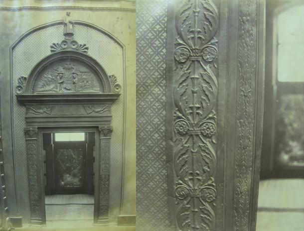 Doorway St Stephen