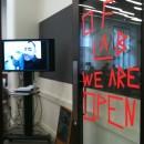 openFrameworks lab by Hellicar & Lewis
