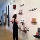 V&A/RCA History of Design at ShowRCA. Photo: Zara Arshad, 2015