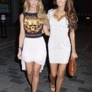 Lauren Pope TOWIE - bullet for my valentine tshirt