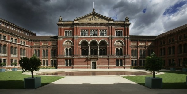 John Madejski Garden, The Victoria and Albert Museum © Victoria and Albert Museum, London