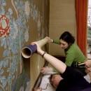 Merryl wallpaper