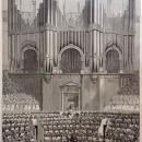 The Royal Albert Hall: The Great Organ, Orchestra, and Chorus
