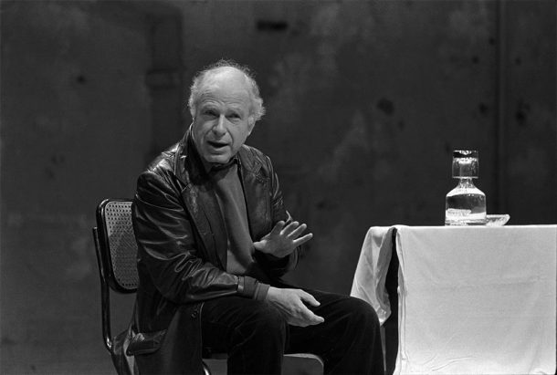 the empty space peter brook essays