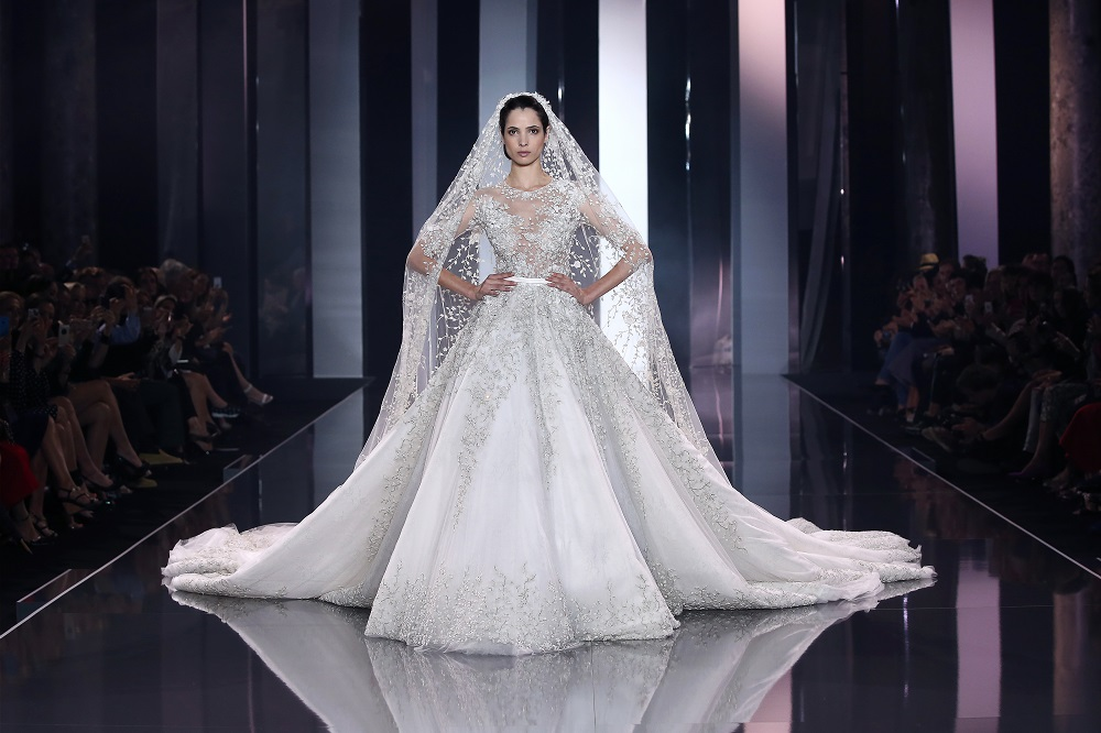 Ralph & Russo: Let The Glamour Begin