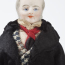 Doll, c. 1900 MISC.47:4-1979 (c) V&A Museum, London