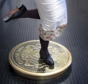 'Tap & Pay' danceable payment method
