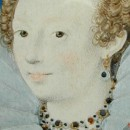 Hilliard. Elizabeth I