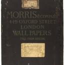 Morris pattern book