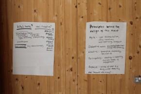 Workshop program 1