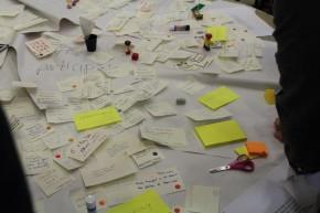 civic participation mind map