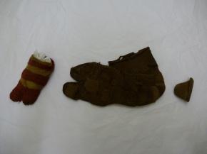 Coptic socks