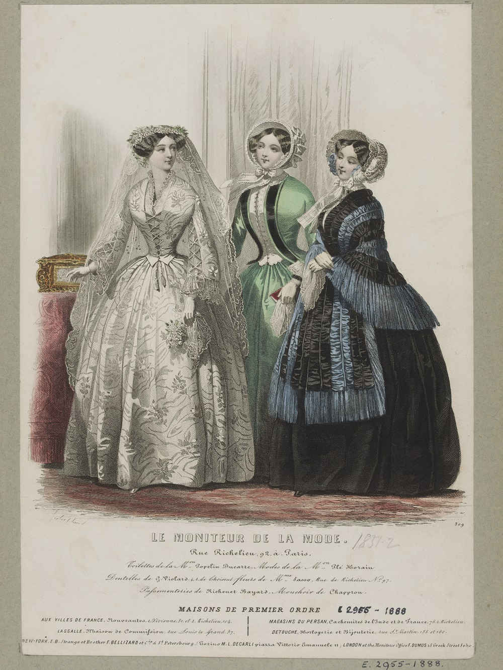 Queen Victoria And The White Wedding Dress Victoria And