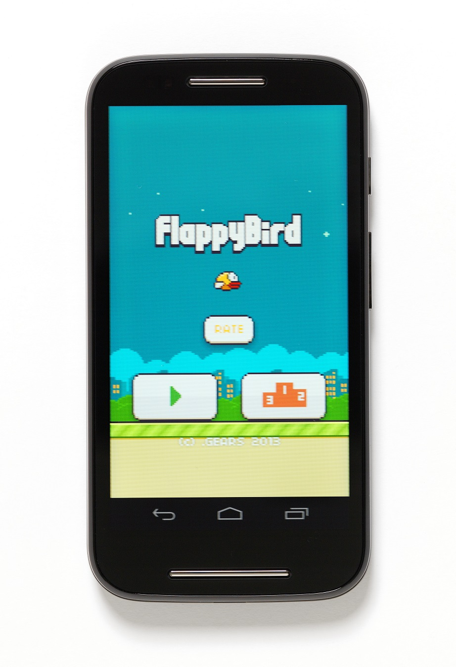 flappy buird