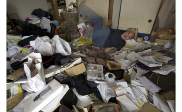 hoarding research paper Learn more about hoarding hoarding disorder (hd) can be a devastating disorder — but there is hope learn about treatment, research, and other resources that can help.
