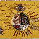 T.61-1972 - Tapestry designed by Jean Lurcat, 1963-64