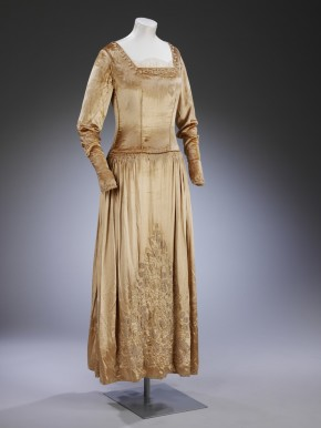 Wedding dress worn by maud cecil 1927 169 v amp a collection