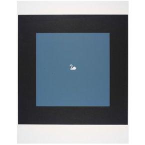 The Swan, Novikov, 1992. Museum number E.2083-2004. © Victoria & Albert Museum.
