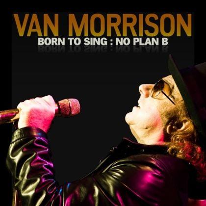40  Born To Sing No Plan B