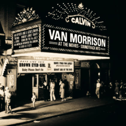 Comp  Van Morrison At The Movies