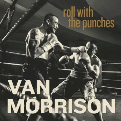 Roll With The Punches Album