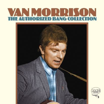 Van Morrison Authorized Bang