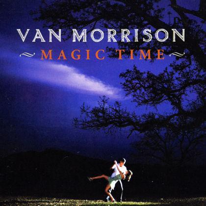 Van Morrison Magic Time Music | Van Morrison |...