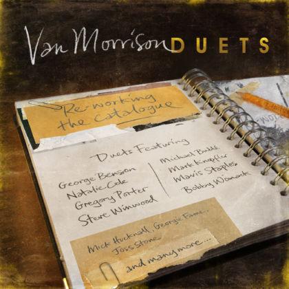 Van Morrison Duets Rgb 0