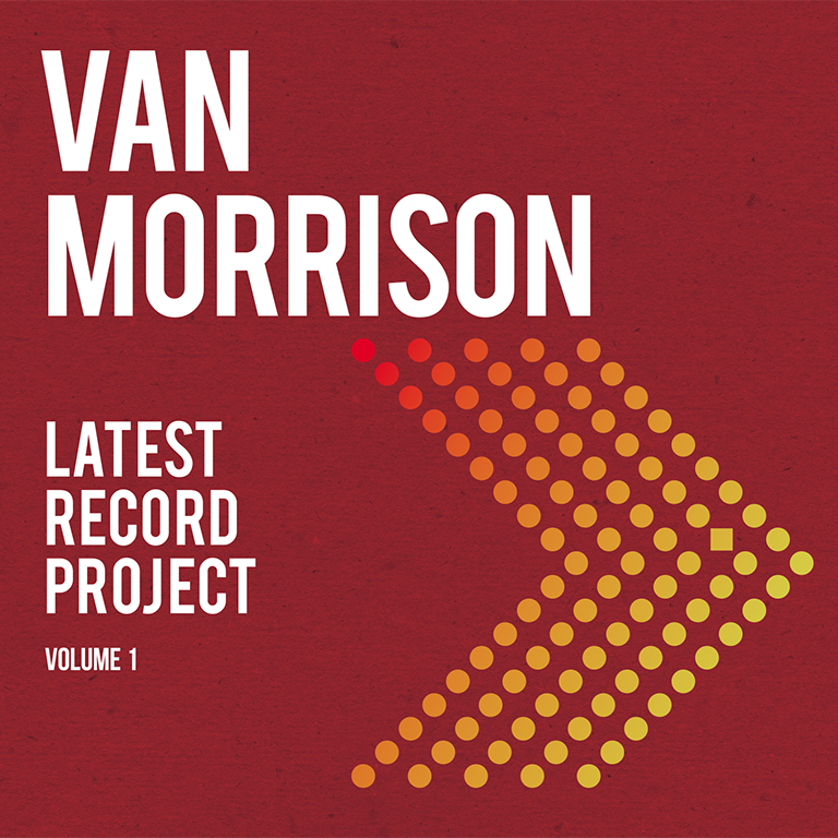 Latest Record Project Volume 1 Cover