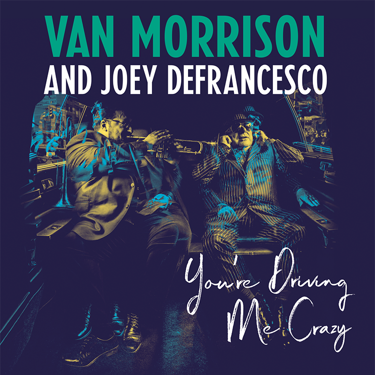 Youre Driving Me Crazy Album