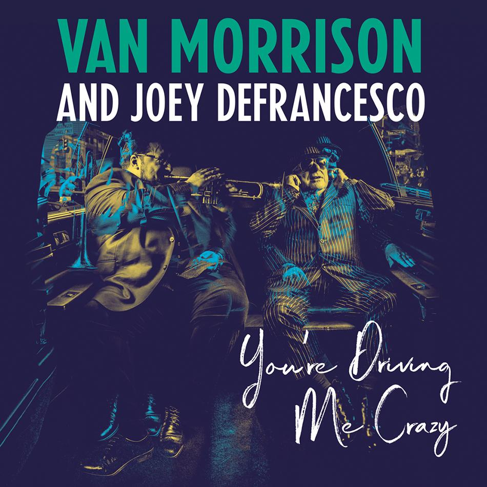 Van Morrison Ydmc 950X950