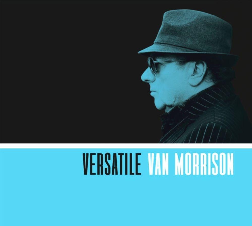 Van Morrison Versatile Patch