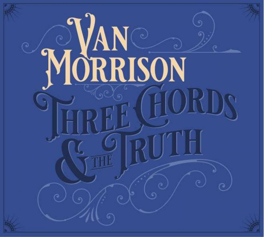 Three Chord And The Truth Album Artwork