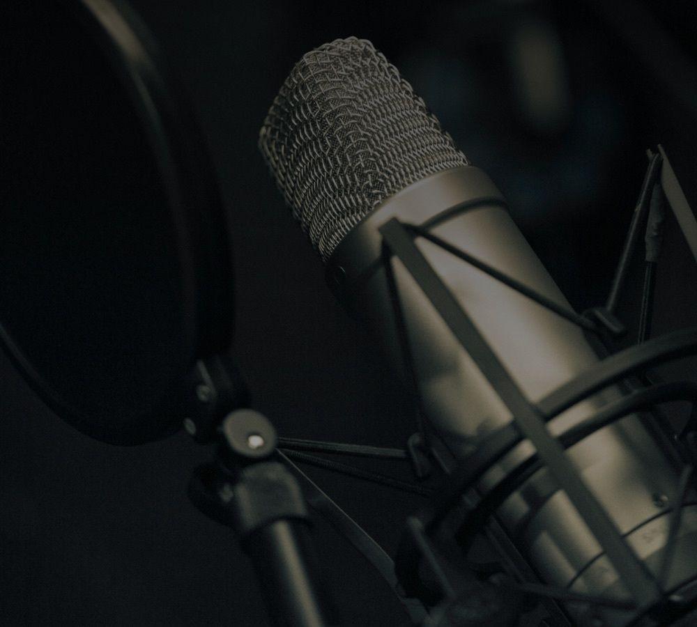 Van Morrison Radio Show Patch